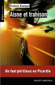 Aisne et trahison - copertina