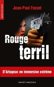 Rouge terril - copertina