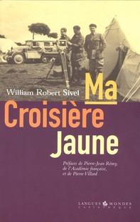 Ma Croisière Jaune - Librerie.coop