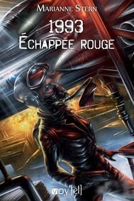 1993. Échappée rouge - copertina