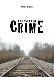 La piste du crime - copertina