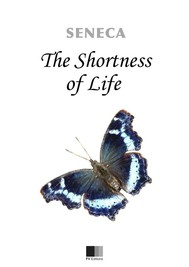 On the shortness of life - copertina