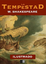 La Tempestad (Ilustrado) - copertina