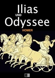 Ilias und Odyssee - copertina