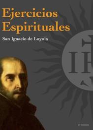 Ejercicios espirituales - copertina