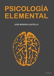 Psicología Elemental - copertina