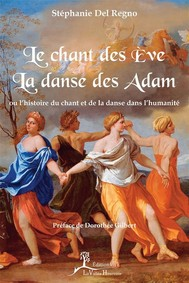 Le Chant des Ève, la danse des Adam - copertina