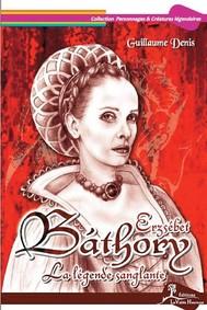 Erzsébet Báthory - copertina