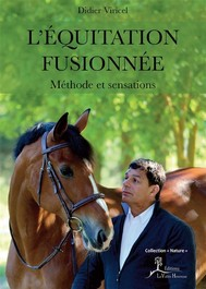 L'Équitation fusionnée  - copertina