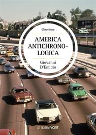 America Antichronologica - copertina