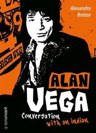 Alan Vega - copertina
