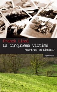 La cinquième victime - copertina