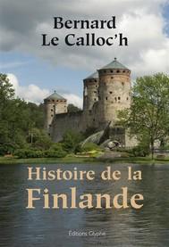 Histoire de la Finlande - copertina