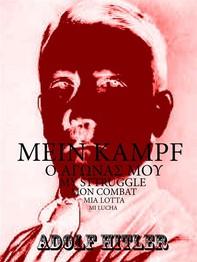 Mein Kampf - Librerie.coop