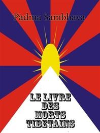 Le Livre des morts tibétains - Librerie.coop