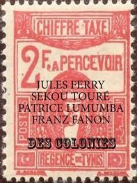 Des Colonies - Librerie.coop