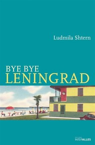 Bye Bye Leningrad - copertina