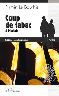 Coup de tabac à Morlaix - copertina