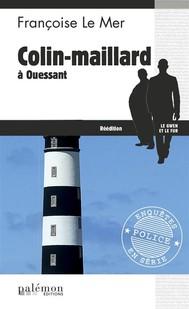 Colin-Maillard à Ouessant - copertina