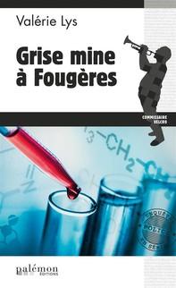 Grise mine à Fougères - Librerie.coop