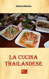 La cucina Thailandese - copertina