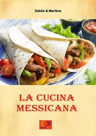 La Cucina Messicana - copertina