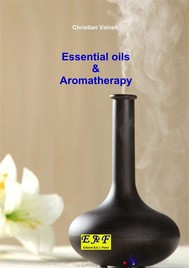 Essential oils & Aromatherapy - copertina