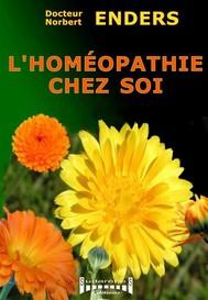 L'homéopathie chez soi - copertina