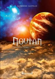 Noutan - copertina