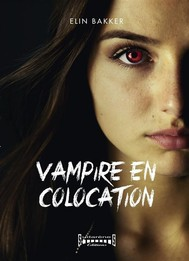 Vampire en colocation - copertina