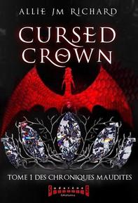 Cursed Crown - Tome 1 - Librerie.coop