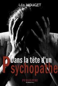Dans la tête d'un psychopathe - Librerie.coop