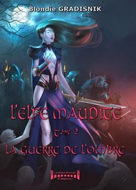L'elfe maudite - Tome 2 - Librerie.coop