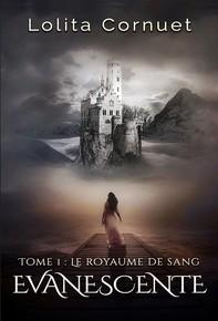 Evanescente - Tome 1 - Librerie.coop