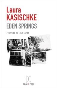 Eden Springs - copertina