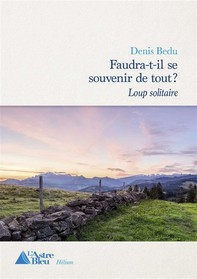 Loup solitaire - tome 1 - Librerie.coop