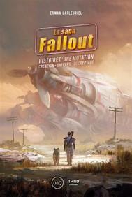 La saga Fallout - copertina
