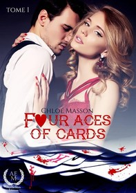 Four Aces Of Cards - Tome 1 - Librerie.coop
