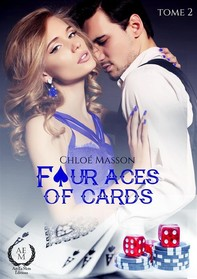 Four Aces of Cards - Tome 2 - Librerie.coop