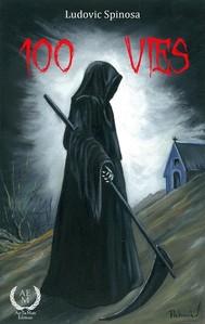 100 vies - copertina