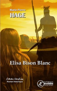 Elisa Bison Blanc - Librerie.coop