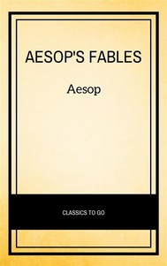 Aesop's Favorite Fables: More Than 130 Classic Fables for Children! (Children's Classic Collections) - copertina