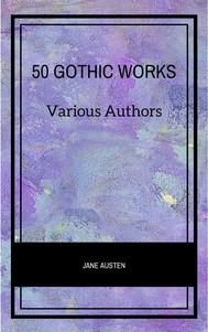 50 Gothic Works - copertina