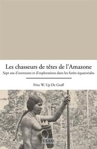 Les chasseurs de têtes de l'Amazone - Librerie.coop