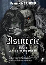 Ismérie - Tome 2 - Librerie.coop