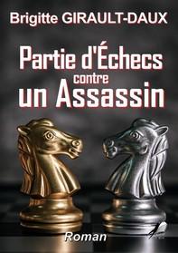 Partie d'Echec contre un Assassin - Librerie.coop