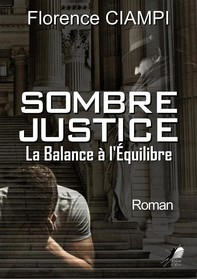 Sombre Justice - Librerie.coop