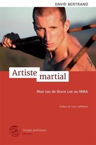 Artiste martial - copertina