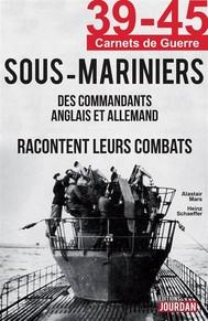39-45 Sous-Mariniers - copertina