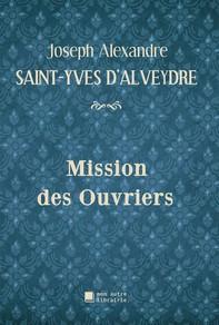 Mission des Ouvriers - Librerie.coop